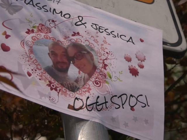 Il matrimonio di Massimo e Jessica a Bergamo, Bergamo 8