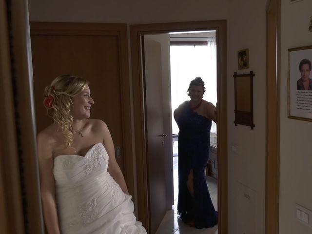 Il matrimonio di Massimo e Jessica a Bergamo, Bergamo 10