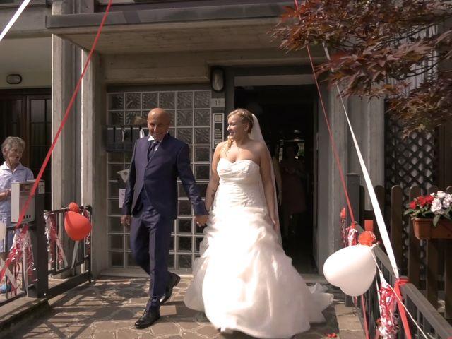 Il matrimonio di Massimo e Jessica a Bergamo, Bergamo 14