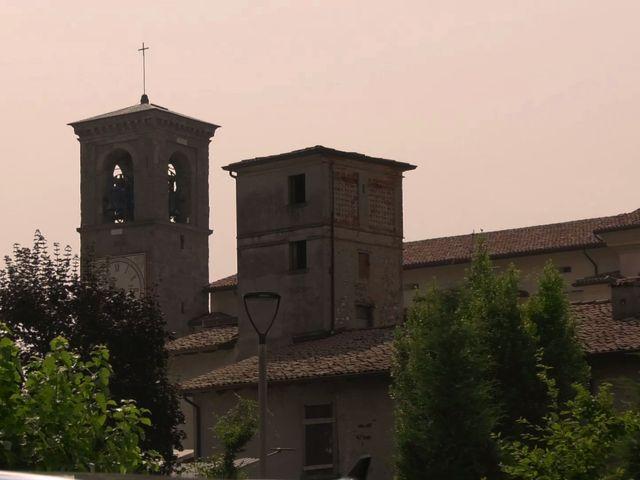 Il matrimonio di Massimo e Jessica a Bergamo, Bergamo 15