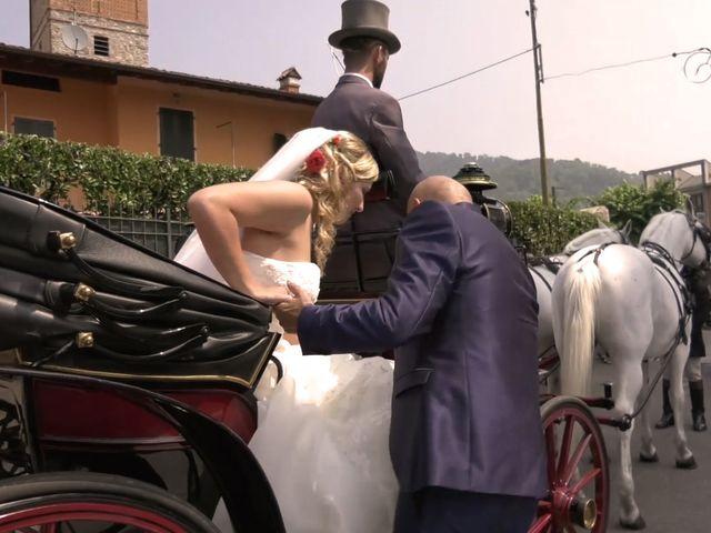 Il matrimonio di Massimo e Jessica a Bergamo, Bergamo 17