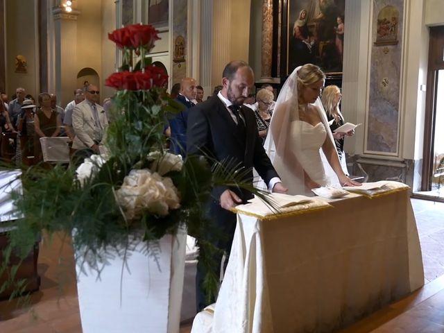 Il matrimonio di Massimo e Jessica a Bergamo, Bergamo 19