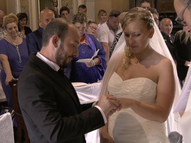 Il matrimonio di Massimo e Jessica a Bergamo, Bergamo 20
