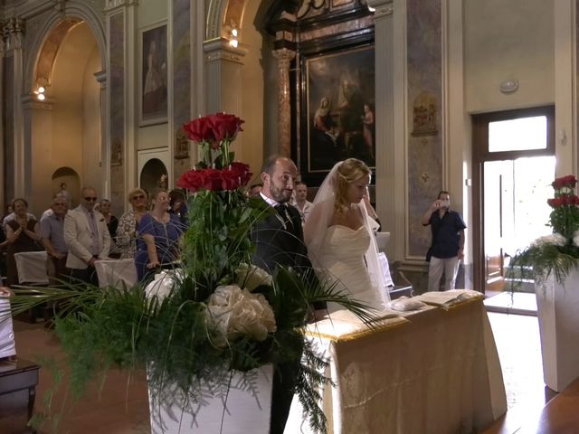 Il matrimonio di Massimo e Jessica a Bergamo, Bergamo 21
