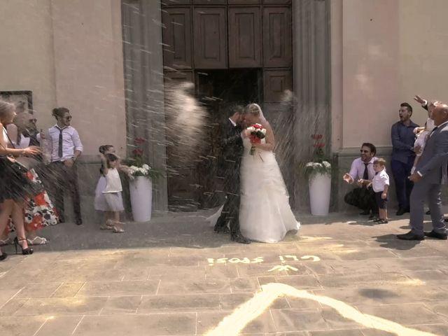 Il matrimonio di Massimo e Jessica a Bergamo, Bergamo 24