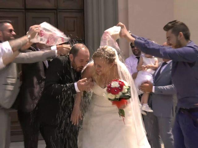 Il matrimonio di Massimo e Jessica a Bergamo, Bergamo 25