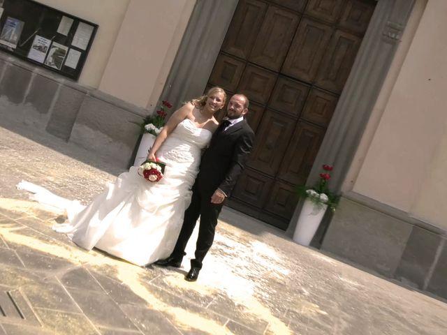 Il matrimonio di Massimo e Jessica a Bergamo, Bergamo 26