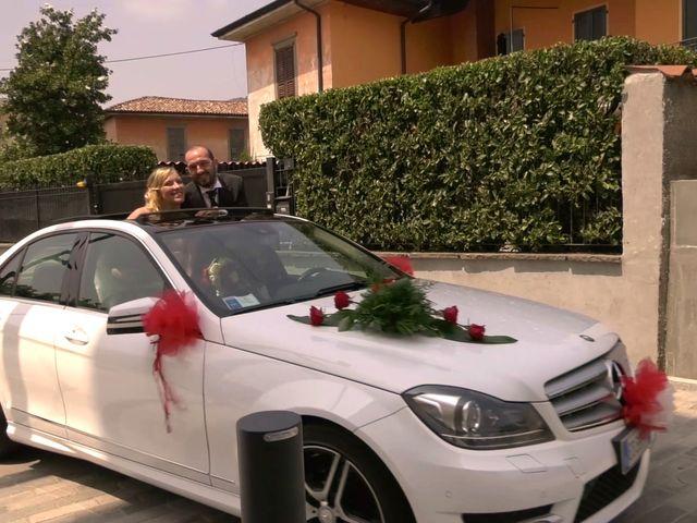 Il matrimonio di Massimo e Jessica a Bergamo, Bergamo 27