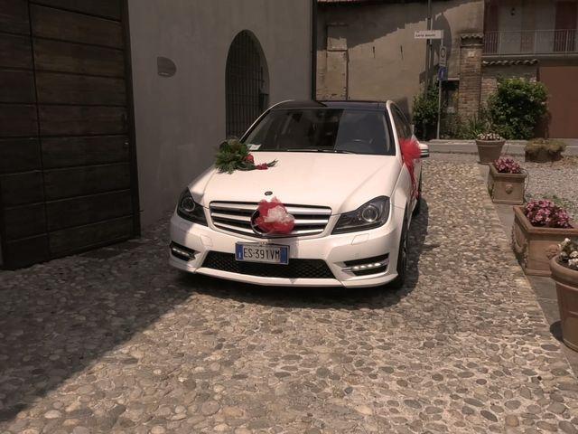 Il matrimonio di Massimo e Jessica a Bergamo, Bergamo 32