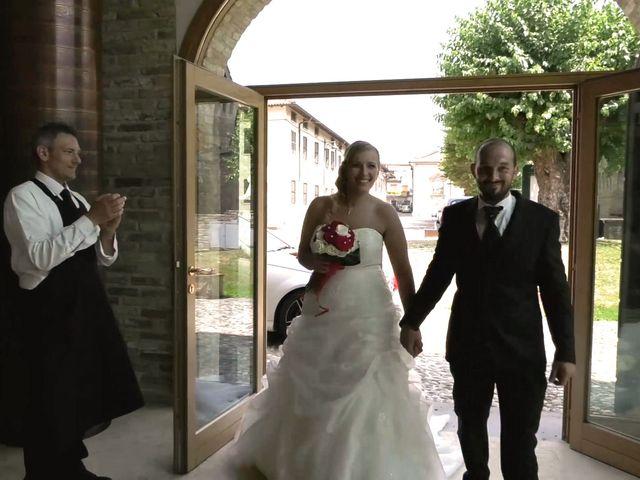 Il matrimonio di Massimo e Jessica a Bergamo, Bergamo 33
