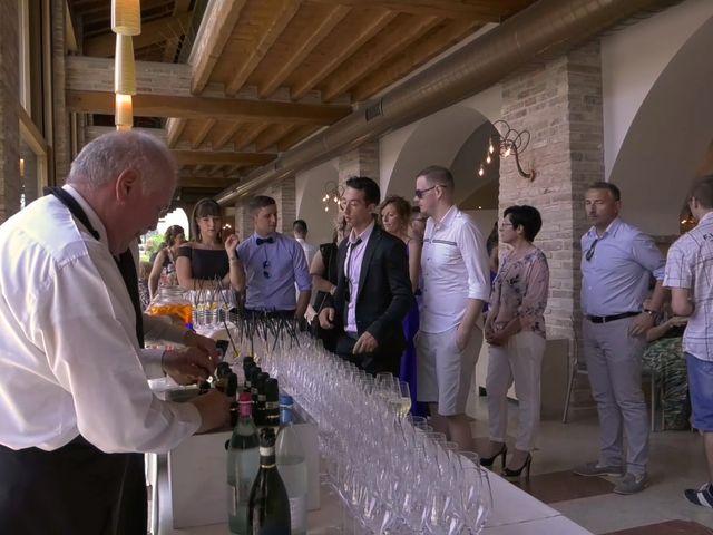 Il matrimonio di Massimo e Jessica a Bergamo, Bergamo 34