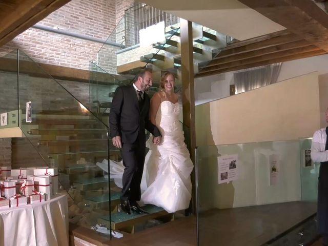 Il matrimonio di Massimo e Jessica a Bergamo, Bergamo 36
