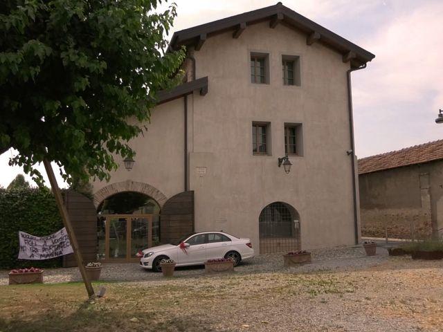 Il matrimonio di Massimo e Jessica a Bergamo, Bergamo 37