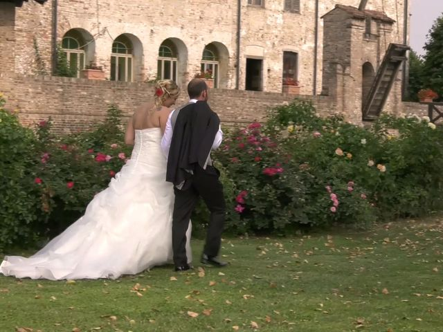 Il matrimonio di Massimo e Jessica a Bergamo, Bergamo 38