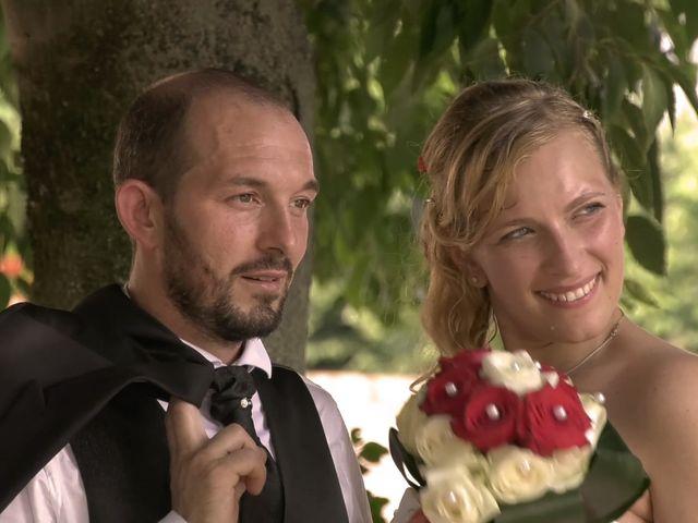 Il matrimonio di Massimo e Jessica a Bergamo, Bergamo 39