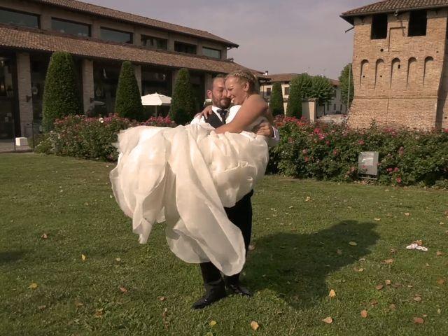 Il matrimonio di Massimo e Jessica a Bergamo, Bergamo 42
