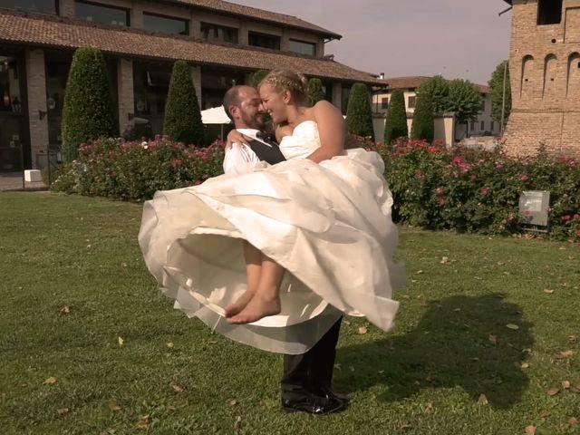 Il matrimonio di Massimo e Jessica a Bergamo, Bergamo 43
