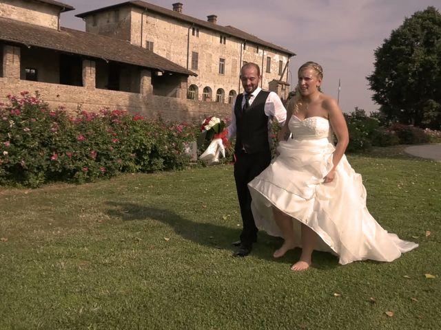 Il matrimonio di Massimo e Jessica a Bergamo, Bergamo 44
