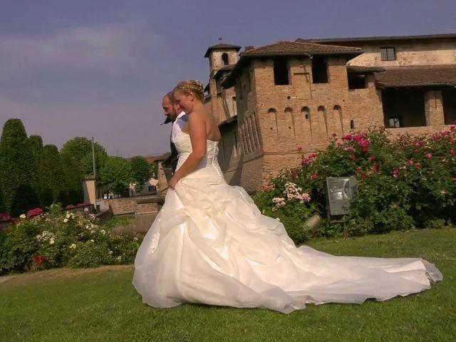 Il matrimonio di Massimo e Jessica a Bergamo, Bergamo 45