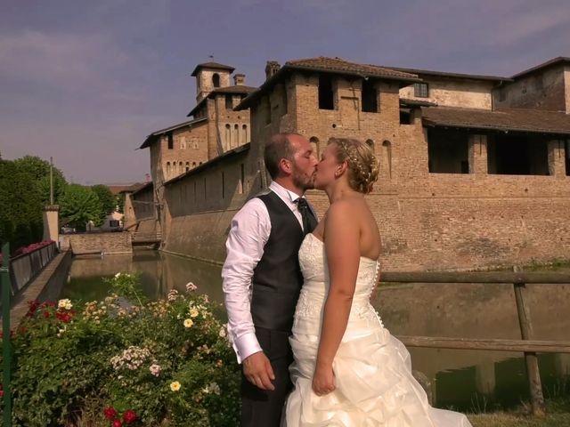 Il matrimonio di Massimo e Jessica a Bergamo, Bergamo 46