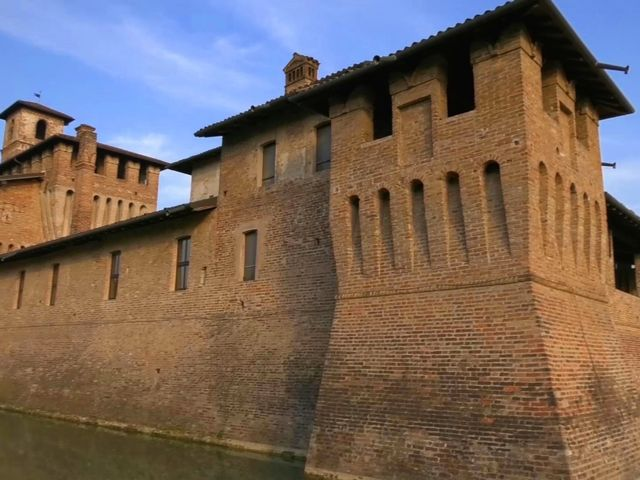 Il matrimonio di Massimo e Jessica a Bergamo, Bergamo 47