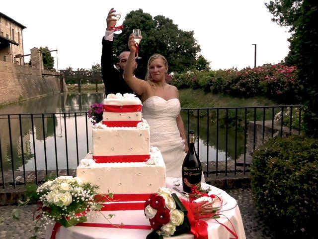 Il matrimonio di Massimo e Jessica a Bergamo, Bergamo 50