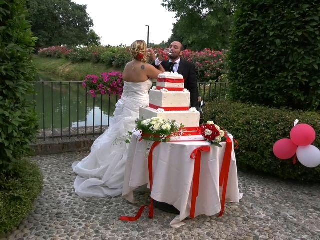 Il matrimonio di Massimo e Jessica a Bergamo, Bergamo 51