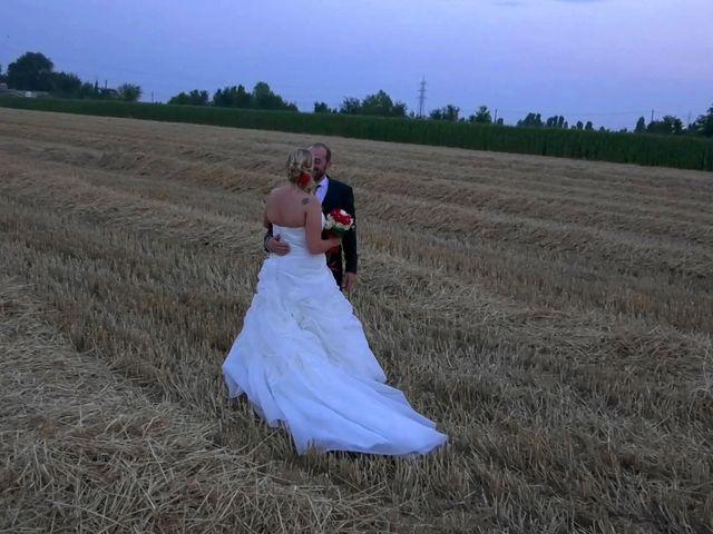 Il matrimonio di Massimo e Jessica a Bergamo, Bergamo 53