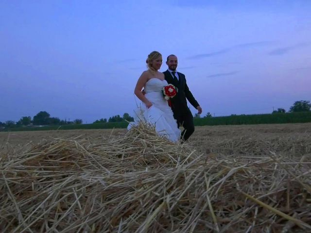 Il matrimonio di Massimo e Jessica a Bergamo, Bergamo 54