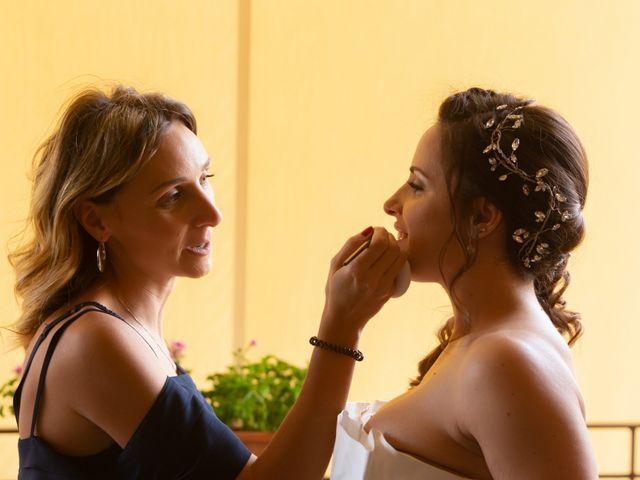 Il matrimonio di Davide e Roberta a Palermo, Palermo 5