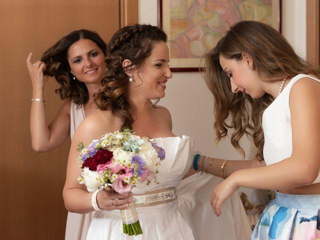 Il matrimonio di Davide e Roberta a Palermo, Palermo 3