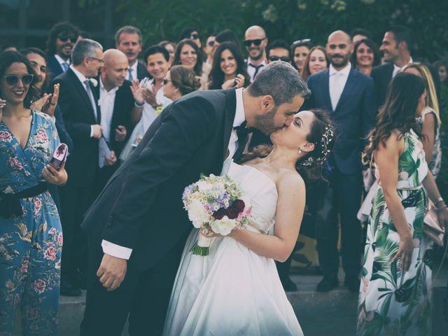 Il matrimonio di Davide e Roberta a Palermo, Palermo 1