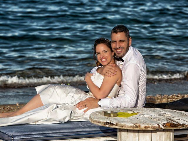 Il matrimonio di Davide e Roberta a Palermo, Palermo 2