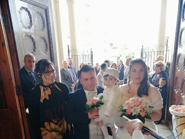 Il matrimonio di Antonino e Valeria  a Messina, Messina 3