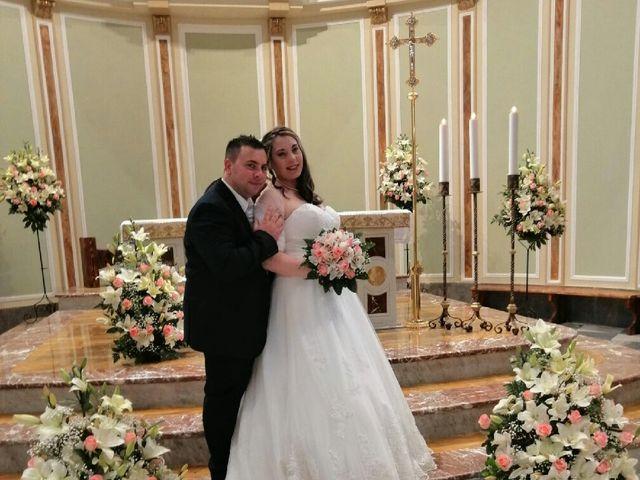 Il matrimonio di Antonino e Valeria  a Messina, Messina 4