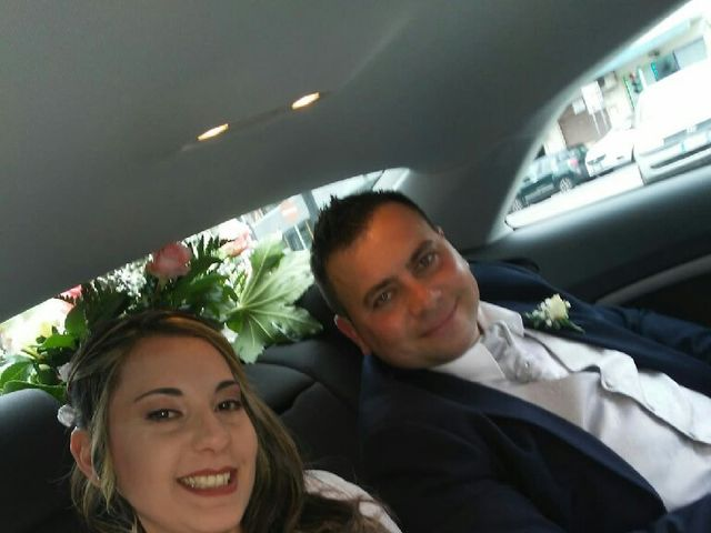 Il matrimonio di Antonino e Valeria  a Messina, Messina 5
