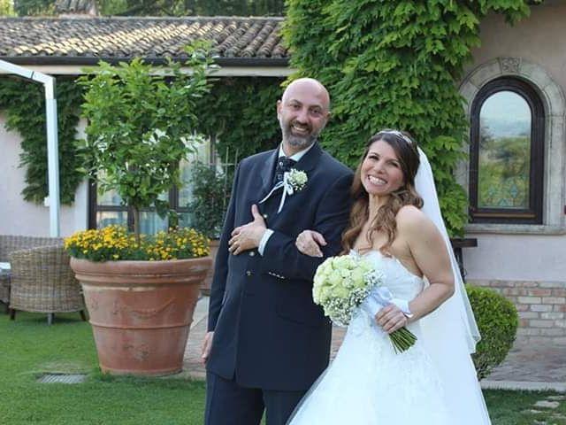Il matrimonio di Luciana  e Valter a Fonte Nuova, Roma 2