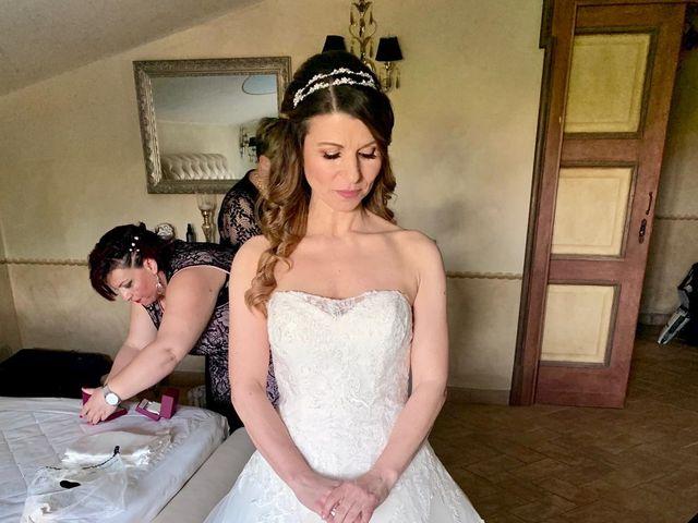 Il matrimonio di Luciana  e Valter a Fonte Nuova, Roma 5