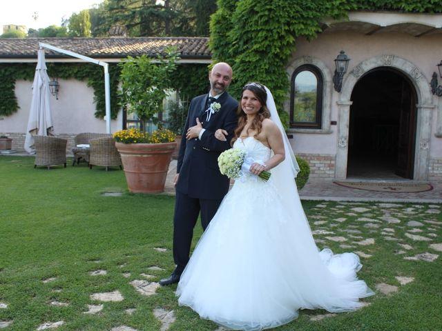 Il matrimonio di Luciana  e Valter a Fonte Nuova, Roma 8