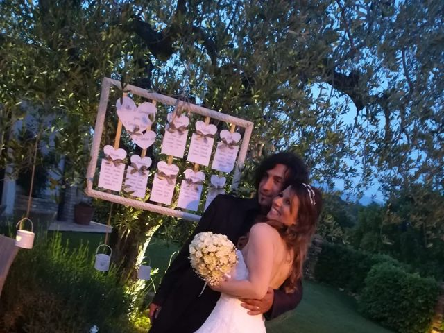 Il matrimonio di Luciana  e Valter a Fonte Nuova, Roma 10