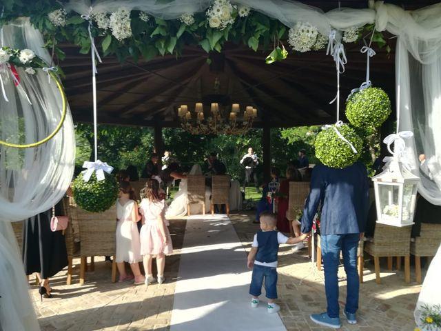 Il matrimonio di Luciana  e Valter a Fonte Nuova, Roma 11