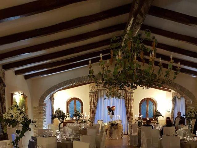 Il matrimonio di Luciana  e Valter a Fonte Nuova, Roma 13