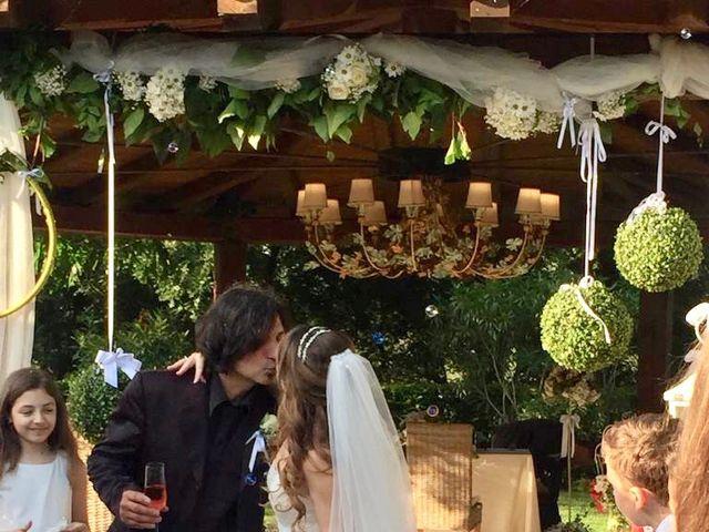 Il matrimonio di Luciana  e Valter a Fonte Nuova, Roma 15