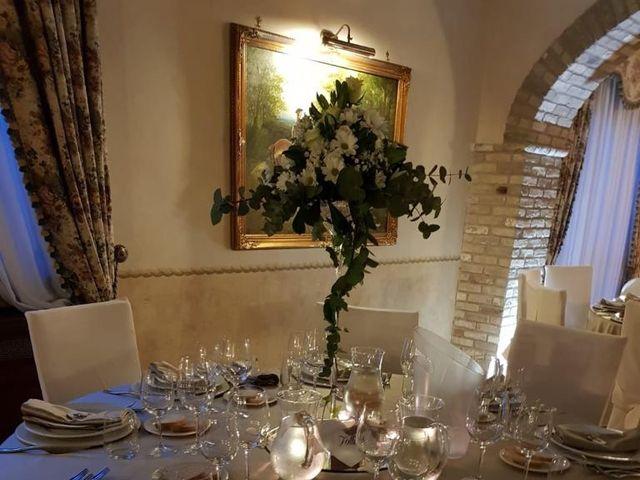 Il matrimonio di Luciana  e Valter a Fonte Nuova, Roma 16