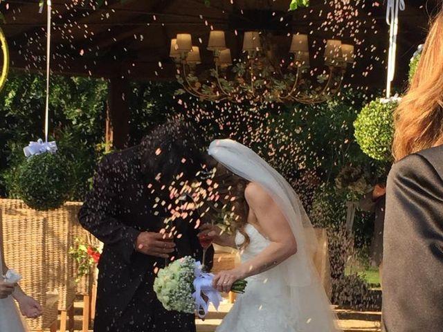 Il matrimonio di Luciana  e Valter a Fonte Nuova, Roma 17