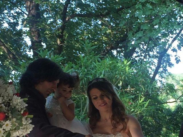 Il matrimonio di Luciana  e Valter a Fonte Nuova, Roma 18