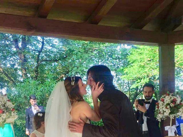 Il matrimonio di Luciana  e Valter a Fonte Nuova, Roma 19