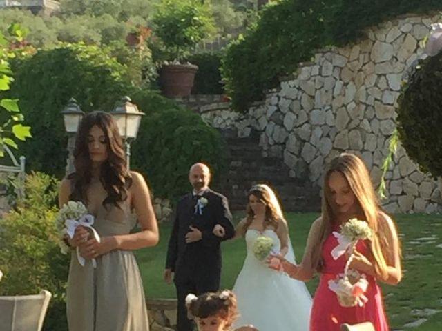 Il matrimonio di Luciana  e Valter a Fonte Nuova, Roma 21