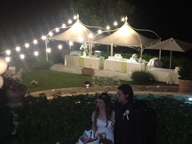 Il matrimonio di Luciana  e Valter a Fonte Nuova, Roma 22