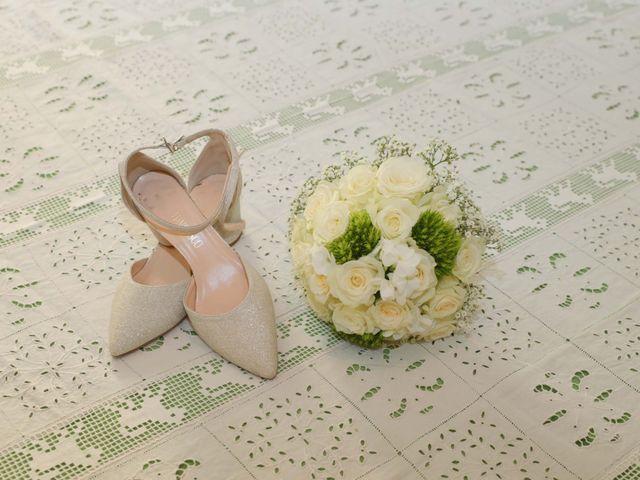 Il matrimonio di Daniele e Rubina a Cernobbio, Como 5